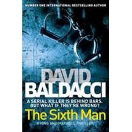 TheSixthMan-BaldacciDavid