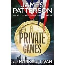 PrivateGames-PattersonJames