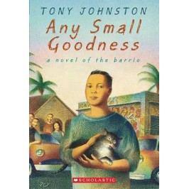 AnySmallGoodness-JohnstonTony