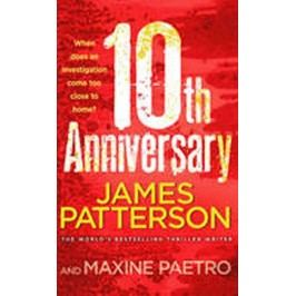 10thAnniversary-PattersonJames