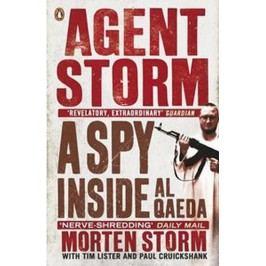 AgentStorm:ASpyInsideAl-Qaeda-StormMorten