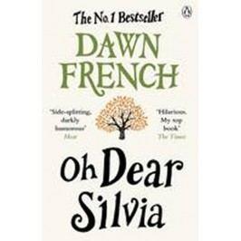 OhDearSilvia-FrenchováDawn