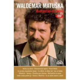 Buďpořádsemnou-DVD-MatuškaWaldemar