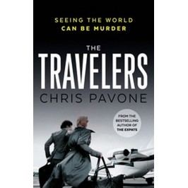 Traveler-PavoneChris