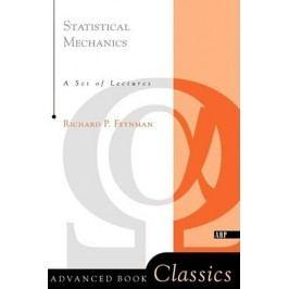 TheStatisticalMechanics-FeynmanRichardP.