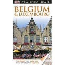 Belgium&Luxembourg-DKEyewitnessTravelGuide-neuveden
