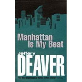 ManhattanisMyBeat-DeaverJeffery