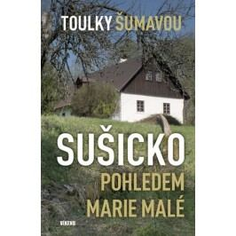 ToulkyŠumavou-SušickopohledemMarieMalé-MaláMarie