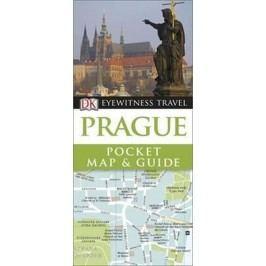 PraguePocketMap&Guide2014EyewitnessTravel-neuveden