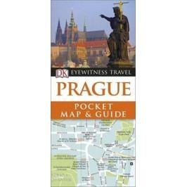 PraguePocketMap&Guide2016EyewitnessTravel-neuveden