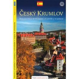 ČeskýKrumlov-průvodce/španělsky-ReitingerLukáš