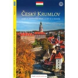 ČeskýKrumlov-průvodce/maďarsky-ReitingerLukáš