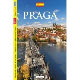 Praha-průvodce/španělsky-KubíkViktor