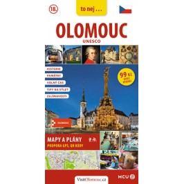 Olomouc-kapesníprůvodce/česky-EliášekJan