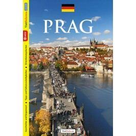 Praha-průvodce/německy-KubíkViktor