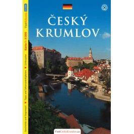ČeskýKrumlov-průvodce/německy-ReitingerLukáš