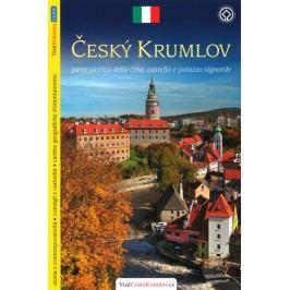 ČeskýKrumlov-průvodce/italsky-ReitingerLukáš
