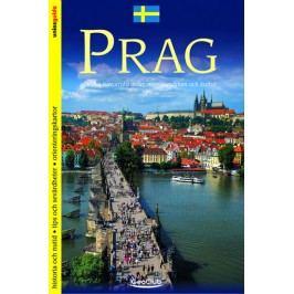 Praha-průvodce/švédsky-KubíkViktor