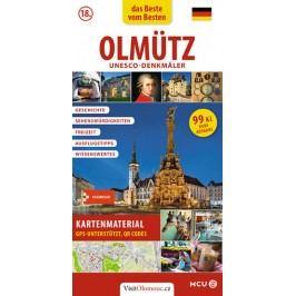 Olomouc-kapesníprůvodce/německy-EliášekJan
