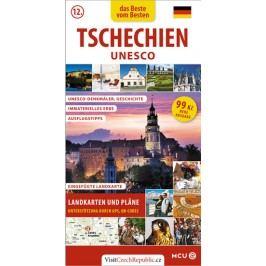ČeskárepublikaUNESCO-kapesníprůvodce/německy-EliášekJan