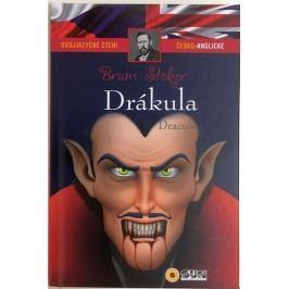 Drákula/Dracula(DvojjazyčnéčteníČ-A)