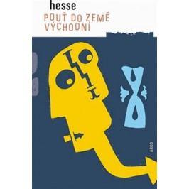 PouťdoZeměvýchodní-HesseHermann
