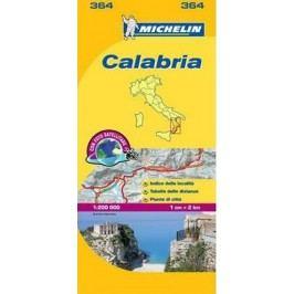 CalabriaMap-1:200000(364Michelin)-neuveden