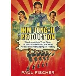 AKimJong-IlProduction-FischerPaul
