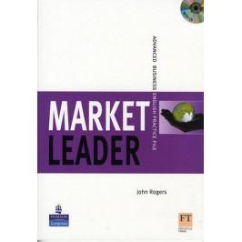 MarketLeaderAdvancedPracticeFileBookandCDPackNewEdition-RogersJohn