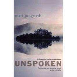 Unspoken-JungstedtováMari