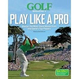 GolfMagazinePlayLikeaPro-neuveden