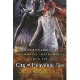 CityofHeavenlyFire-ClareováCassandra