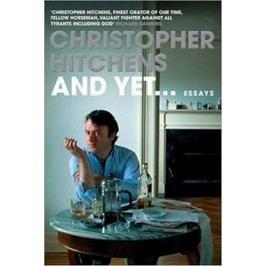 AndYet...:Essays-HitchensChristopher
