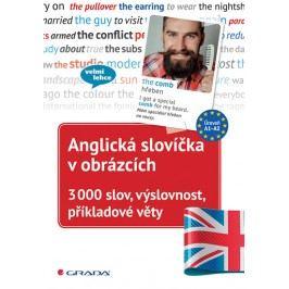 Anglickáslovíčkavobrázcích-3000slov,výslovnost,příkladovévěty-KnieperArndt