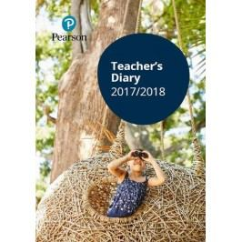 TeachersDiary2017/2018-neuveden