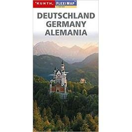 Deutschland/Fleximap1:1MKUN-neuveden