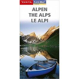 Alpen/Fleximap1:1MKUN-neuveden