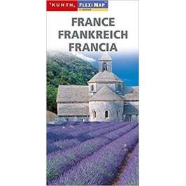 Frankreich/Fleximap1:1MKUN-neuveden