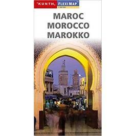 Marokko/Fleximap1:900T-neuveden