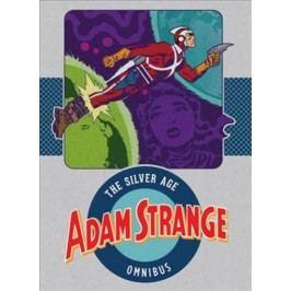 AdamStrange:TheSilverAgeOmnibus-KitsonBarry