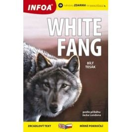 Bílýtesák/WhiteFang-Zrcadlováčetba-LondonJack