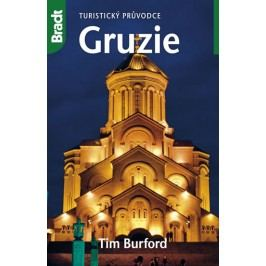 Gruzie-Turistickýprůvodce-BurfordTim
