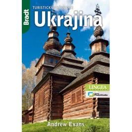 Ukrajina-Turistickýprůvodce-EvansAndrew