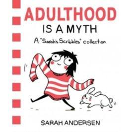 AdulthoodisaMyth:ASarah´sScribblesCollection-AndersenHansChristian