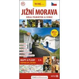 JižníMorava-kapesníprůvodce/česky-EliášekJan