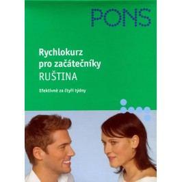 Rychlokurzprozačátečníky–Ruština-2kniha+1CD(efektivnězačtyřitýdny)-WildemannVictoria