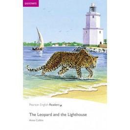 Easystart:TheLeopardandtheLighthouse-CollinsAnne