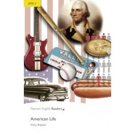Level2:AmericanLifeBookandMP3Pack-ShiptonVicky