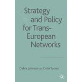 StrategyandPolicyforTrans-EuropeanNetworks