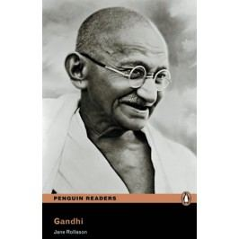 Level2:GandhiBookandMP3Pack-RollasonJane